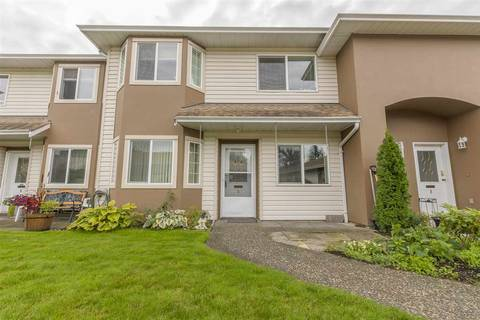 Townhouse for sale at 46350 Cessna Dr Unit 3 Chilliwack British Columbia - MLS: R2406524