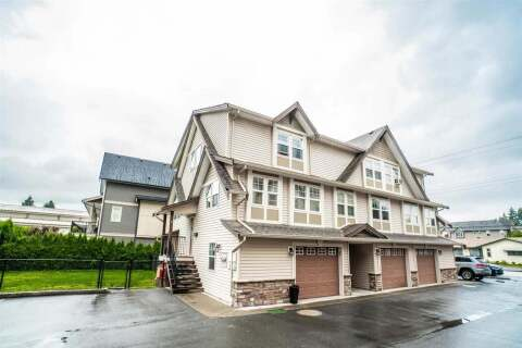 Townhouse for sale at 46538 First Ave Unit 3 Chilliwack British Columbia - MLS: R2459451