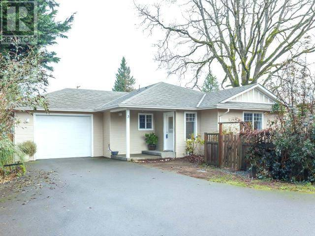 House for sale at 466 Chesterfield Ave Unit 3 Duncan British Columbia - MLS: 463944