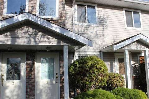 Townhouse for sale at 46735 Yale Rd Unit 3 Chilliwack British Columbia - MLS: R2415958