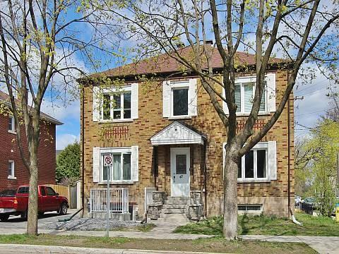 Removed: 3 - 47 Goulburn Avenue Unit, Ottawa, ON - Removed on 2017-08-17 10:01:51