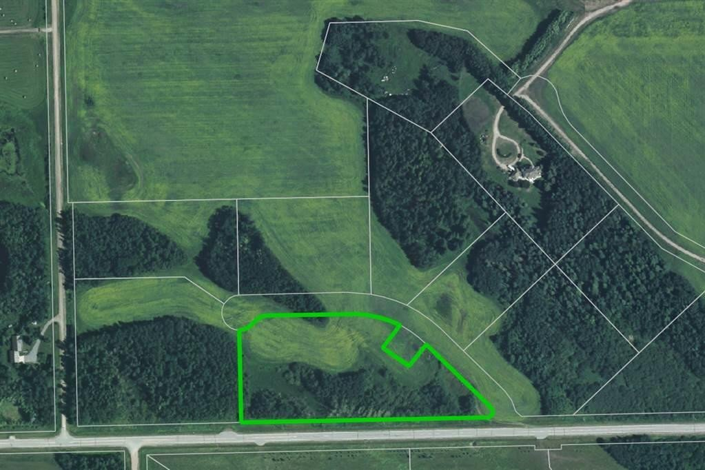 Home for sale at 470 Twp 243a Rge Rd Unit 3 Rural Wetaskiwin County Alberta - MLS: E4202158