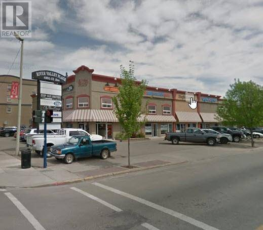 Commercial property for lease at 4801 51 Ave Apartment 3 Red Deer Alberta - MLS: ca0184287
