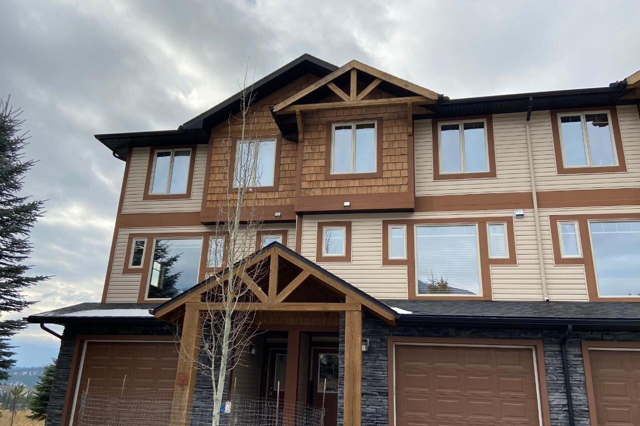Townhouse for sale at 4878 Ridge Rd Unit 3 Radium Hot Springs British Columbia - MLS: 2455221