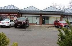 Commercial property for lease at 49 Kennedy Rd Apartment 3 Brampton Ontario - MLS: W4623699