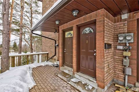 Condo for sale at 49 Loggers Run Rd Unit 3 Barrie Ontario - MLS: S4673850