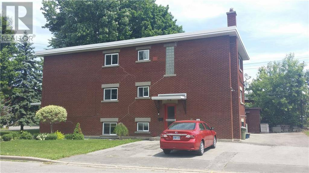 Apartment for rent at 494 Cote St Unit 3 Ottawa Ontario - MLS: 1171374