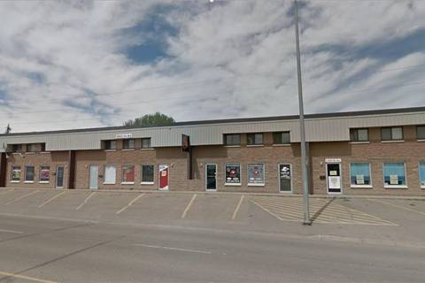 Commercial property for lease at 4940 54 Ave Apartment 3 Red Deer Alberta - MLS: ca0152526