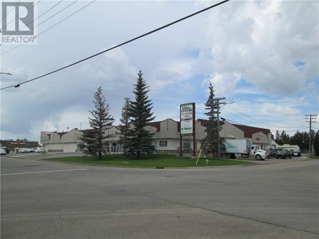 Commercial property for lease at 4946 53 Ave Apartment 3 Red Deer Alberta - MLS: ca0171047