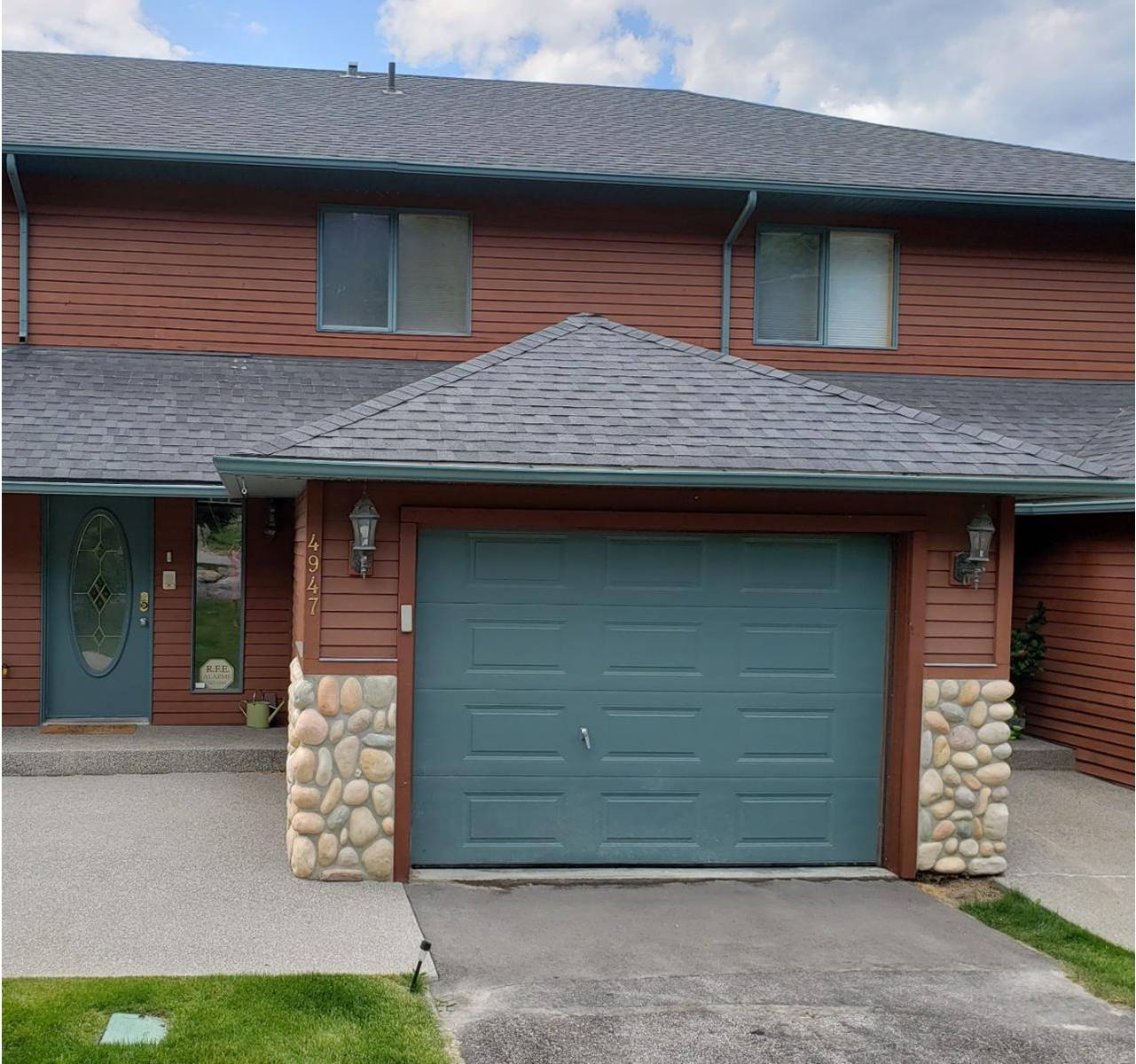 Townhouse for sale at 4947 Hot Springs Road  Unit 3 Fairmont/columbia Lake British Columbia - MLS: 2450597