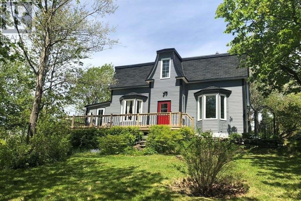 House for sale at 3-5 Bemisters Hl Carbonear Newfoundland - MLS: 1205159