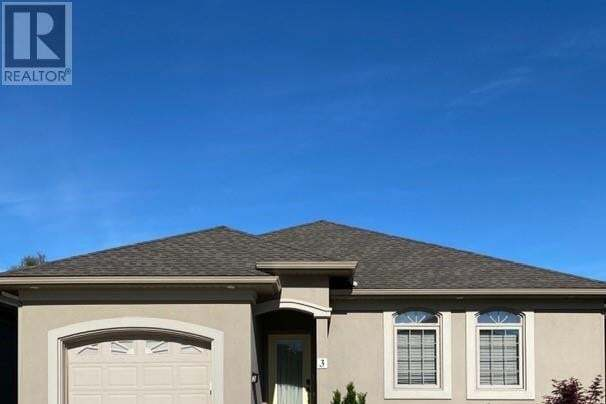 House for sale at 5 John Pound Rd Unit 3 Tillsonburg Ontario - MLS: 266623