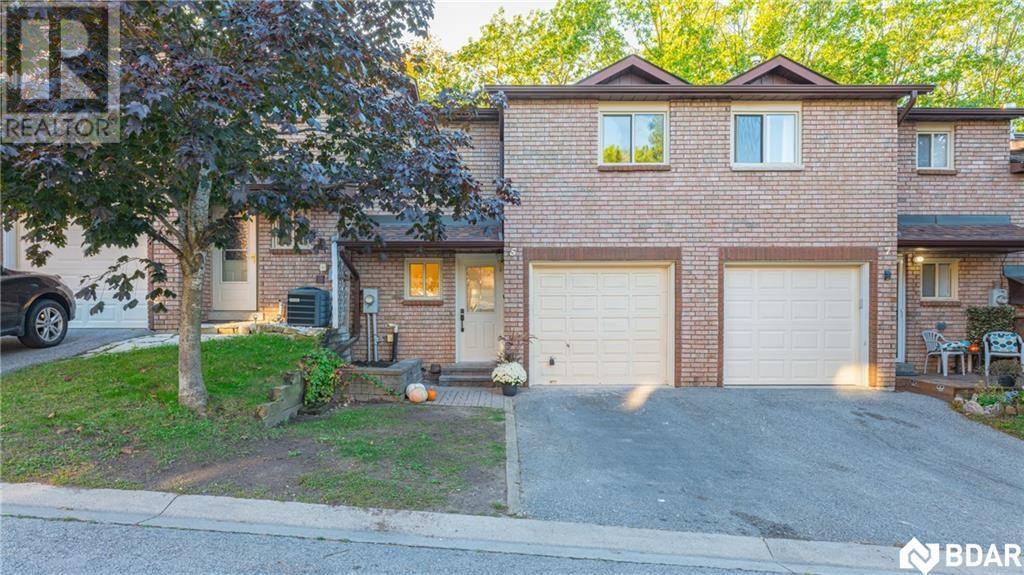 Townhouse for sale at 5 Pheasant Tr Unit 3 Barrie Ontario - MLS: 30769988
