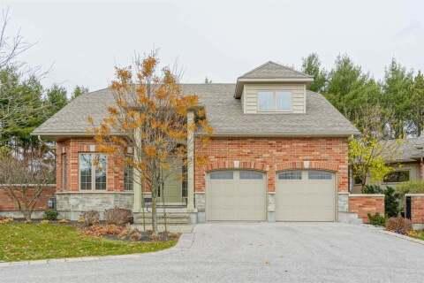 Townhouse for sale at 5 Reddington Dr Unit 3 Caledon Ontario - MLS: W4795433