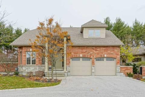 Townhouse for sale at 5 Reddington Dr Unit 3 Caledon Ontario - MLS: W4720440
