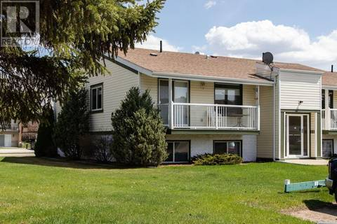 Townhouse for sale at 5 Stanton St Unit 3 Red Deer Alberta - MLS: ca0166153