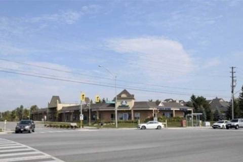 Commercial property for lease at 5 Swan Lake Blvd Apartment 3 Markham Ontario - MLS: N4481661