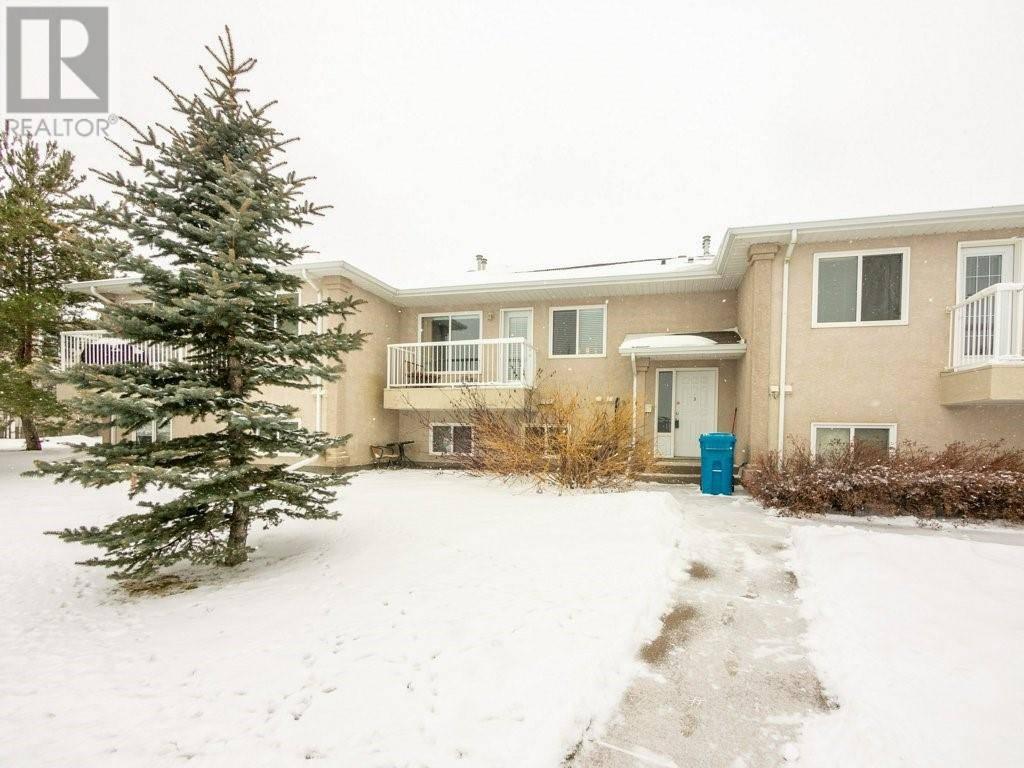 Townhouse for sale at 5 Tartan Blvd W Unit 3 Lethbridge Alberta - MLS: ld0184709
