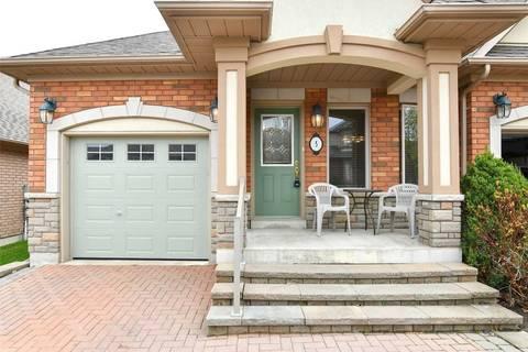 Condo for sale at 5 Via Vistana  New Tecumseth Ontario - MLS: N4453764