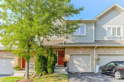 Townhouse for sale at 50 Bryan Ct Unit 3 Kitchener Ontario - MLS: 40025602