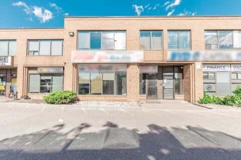 Commercial property for sale at 50 Delta Park Blvd Unit 3 Brampton Ontario - MLS: W4961336