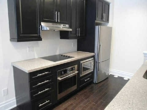 For Rent: 3 - 50 Hargrave Lane, Toronto, ON | 3 Bed, 3 Bath Townhouse for $3,250. See 8 photos!