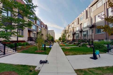 Townhouse for sale at 50 Thomas Mulholland Dr Unit 3 Toronto Ontario - MLS: W4886477