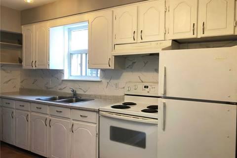 Townhouse for rent at 507 Markham St Unit 3 Toronto Ontario - MLS: C4735952