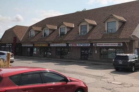 Commercial property for lease at 5071 Highway 7 Rd Apartment 3 Markham Ontario - MLS: N4690142