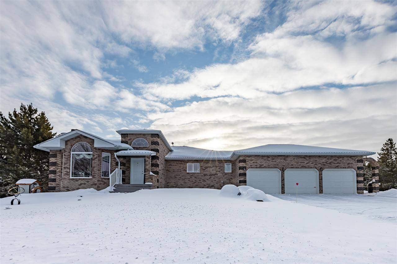 House for sale at 51422 261 Rd Unit 3 Rural Parkland County Alberta - MLS: E4184099