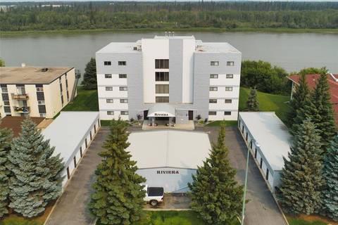Condo for sale at 516 River St E Unit 3 Prince Albert Saskatchewan - MLS: SK783480