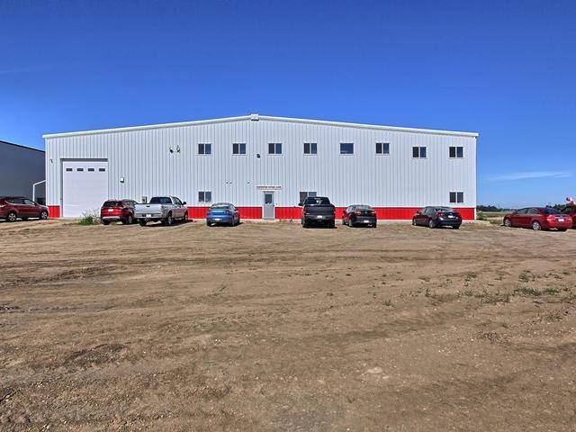 Commercial property for sale at 52111 Range Rd Unit 3 Rural Parkland County Alberta - MLS: E4117699