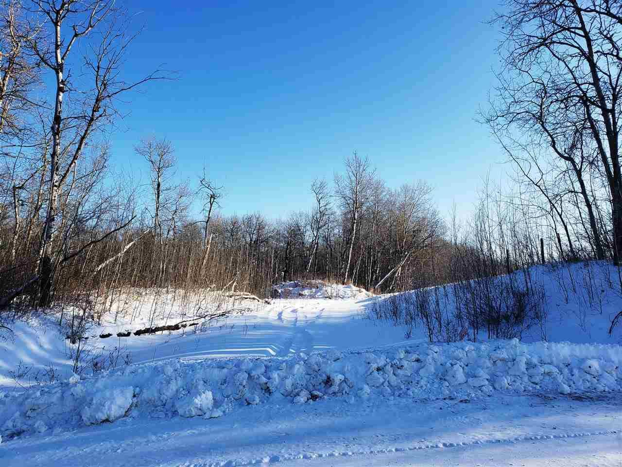 Residential property for sale at 52227 Range Rd Unit 3 Rural Parkland County Alberta - MLS: E4184375