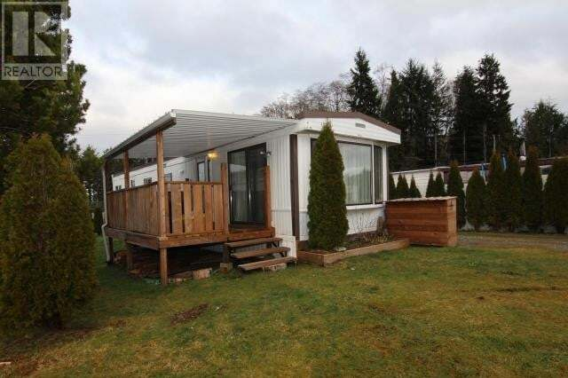 Residential property for sale at 5250 Beaver Harbour Rd Unit 3 Port Hardy British Columbia - MLS: 469617