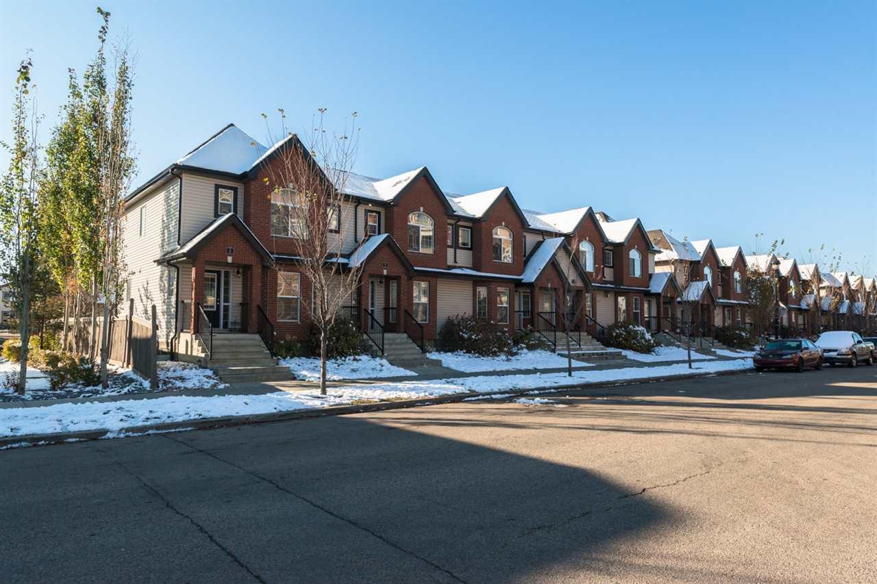 Buliding: 5281 Terwillegar Boulevard, Edmonton, AB