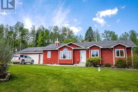 House for sale at 53018 Range Rd Unit 3 Edson Rural Alberta - MLS: 46581