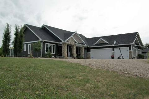 House for sale at 53120 15 Rd Unit 3 Rural Parkland County Alberta - MLS: E4107876