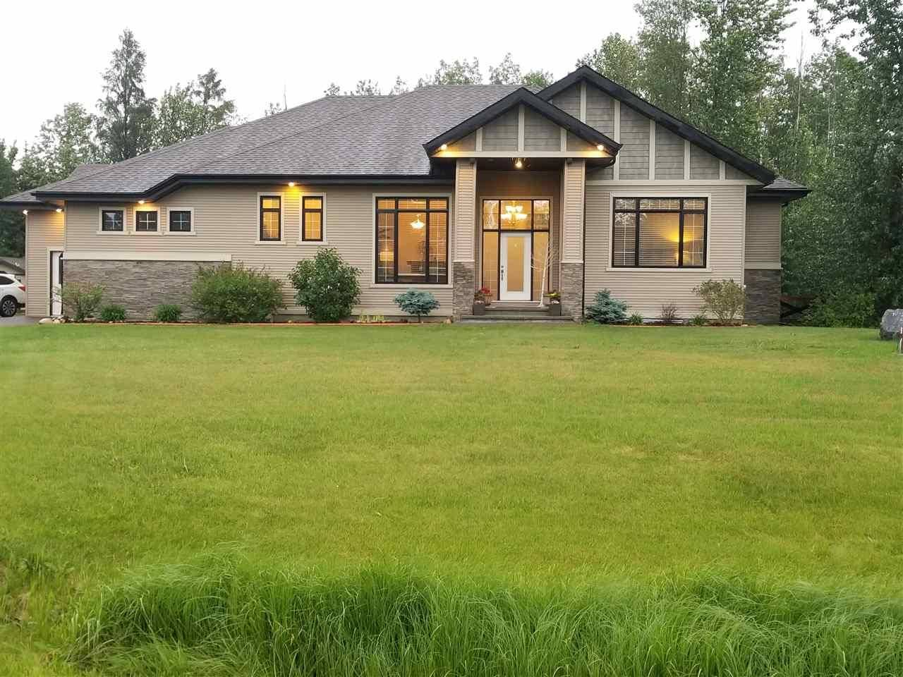 House for sale at 53216 Rge Rd Unit 3 Rural Parkland County Alberta - MLS: E4193423
