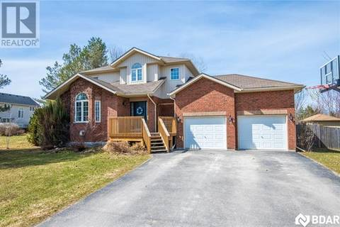 House for sale at 5350 Concession 3 Sunnidale Rd Unit 3 New Lowell Ontario - MLS: 30716966