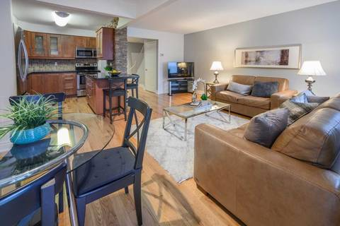 Condo for sale at 5536 Montevideo Rd Unit 3 Mississauga Ontario - MLS: W4482723
