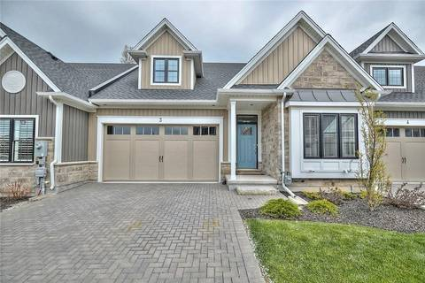 Townhouse for sale at 5622 Ironwood St Unit 3 Niagara Falls Ontario - MLS: 30735403
