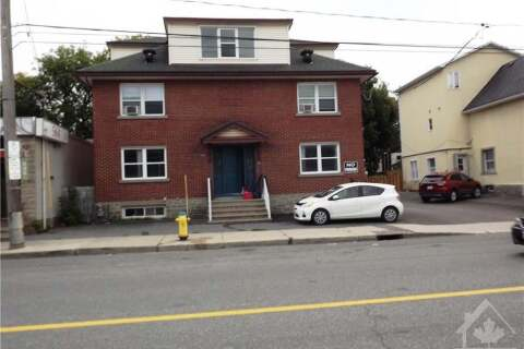 Home for rent at 570 Gladstone Ave Unit 3 Ottawa Ontario - MLS: 1212241