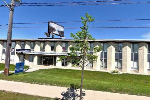 Commercial property for lease at 59 Alness St Apartment 3 Toronto Ontario - MLS: W4753872