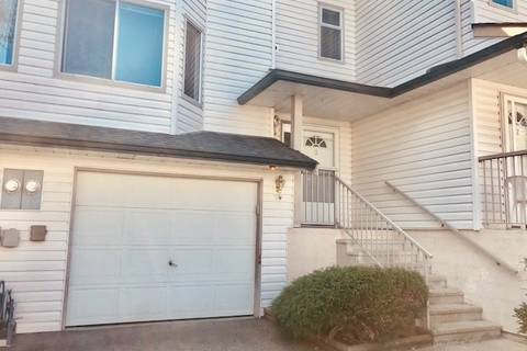 Townhouse for sale at 5904 Vedder Rd Unit 3 Sardis British Columbia - MLS: R2394356