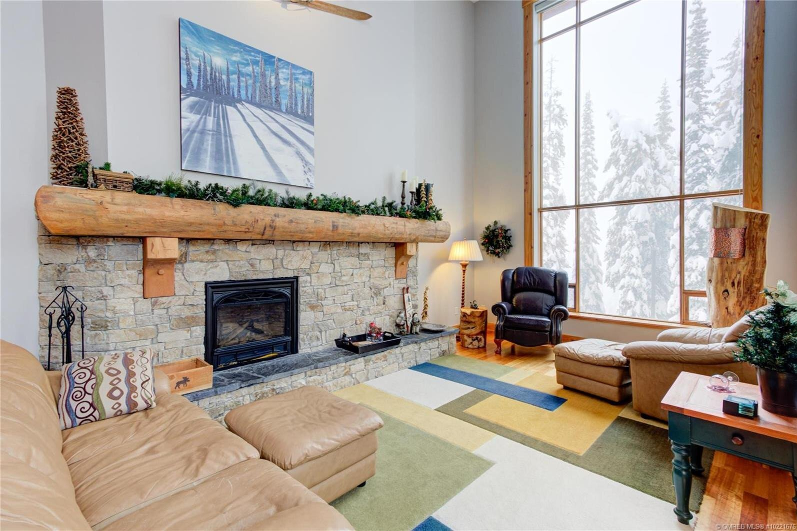 Townhouse for sale at 5915 Snow Pines Wy Unit 3 Big White British Columbia - MLS: 10221676