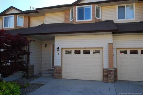 Townhouse for sale at 5951 Heritage Dr Unit 3 Vernon British Columbia - MLS: 10177532