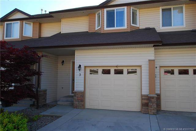 Buliding: 5951 Heritage Drive, Vernon, BC