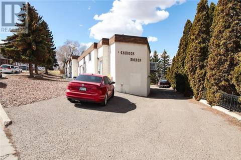 Townhouse for sale at 6 Chinook Dr Sw Unit 3 Medicine Hat Alberta - MLS: mh0162186