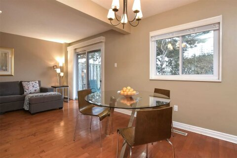 Condo for sale at 600 Silver Creek Blvd Unit 3 Mississauga Ontario - MLS: W5083467