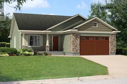 House for sale at 6004 Trunk 1 Hy Unit 3 Ellershouse Nova Scotia - MLS: 201905924
